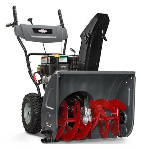 2019 Briggs & Stratton Light Duty Two-Stage Snowblower 1696610 in Okeechobee, Florida - Photo 1
