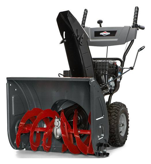 2019 Briggs & Stratton Light Duty Two-Stage Snowblower 1696610 in Okeechobee, Florida - Photo 2