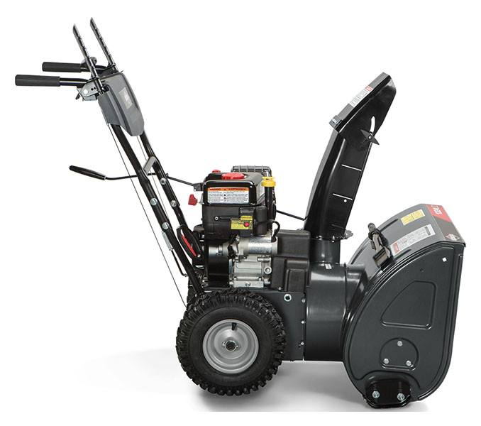2019 Briggs & Stratton Light Duty Two-Stage Snowblower 1696610 in Okeechobee, Florida - Photo 5