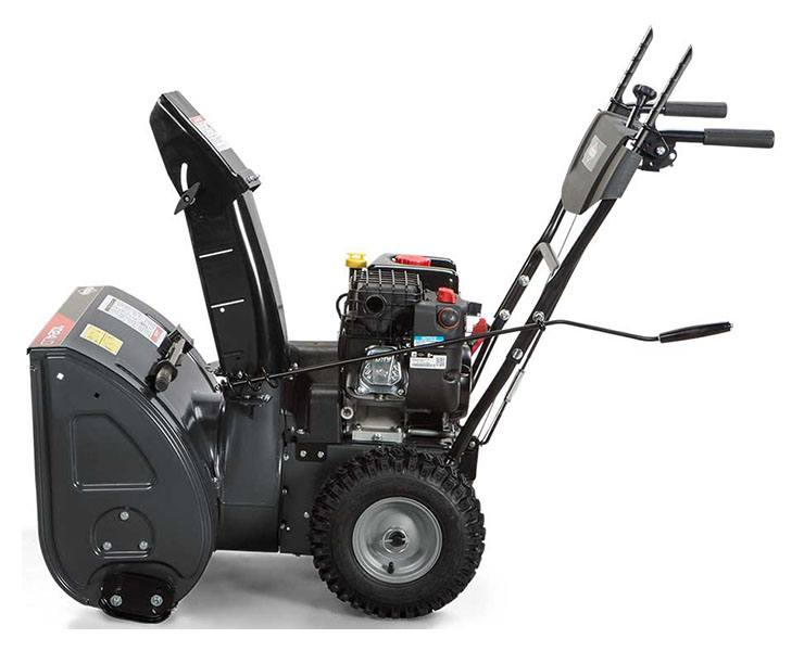 2019 Briggs & Stratton Light Duty Two-Stage Snowblower 1696610 in Okeechobee, Florida - Photo 6
