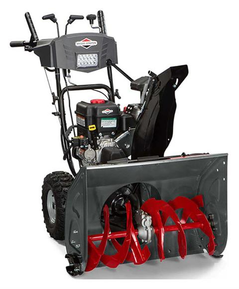 Briggs & Stratton Light Duty Two-Stage Snowblower 1696619 in Okeechobee, Florida - Photo 1