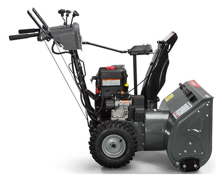Briggs & Stratton Light Duty Two-Stage Snowblower 1696619 in Okeechobee, Florida - Photo 5