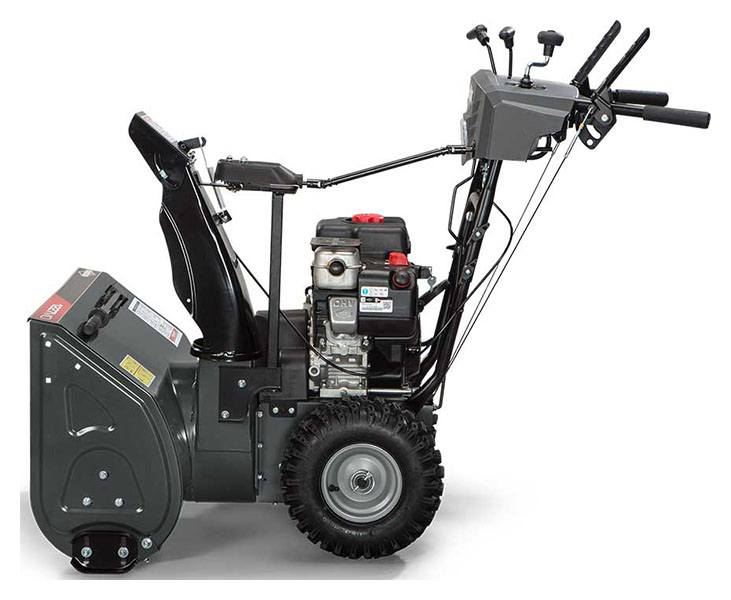Briggs & Stratton Light Duty Two-Stage Snowblower 1696619 in Okeechobee, Florida - Photo 6