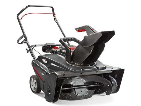 Briggs & Stratton Single-Stage Snowblower 1696715 in Okeechobee, Florida - Photo 1