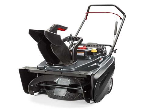 Briggs & Stratton Single-Stage Snowblower 1696715 in Okeechobee, Florida - Photo 2