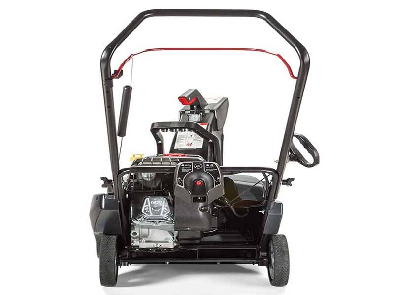 Briggs & Stratton Single-Stage Snowblower 1696715 in Okeechobee, Florida - Photo 4