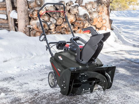Briggs & Stratton Single-Stage Snowblower 1696715 in Okeechobee, Florida - Photo 9