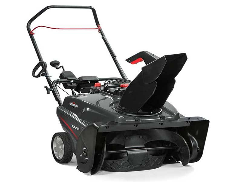 Briggs & Stratton Single-Stage Snowblower 1696727 in Okeechobee, Florida - Photo 1