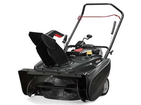 Briggs & Stratton Single-Stage Snowblower 1696727 in Okeechobee, Florida - Photo 2