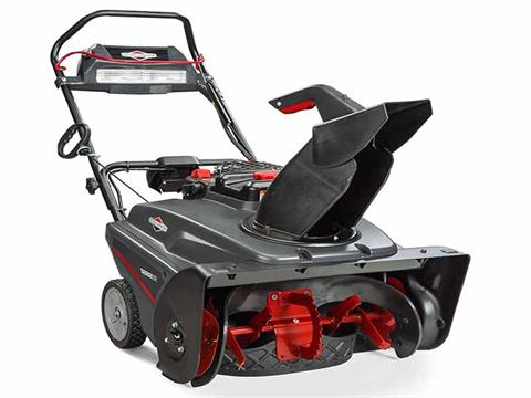 2019 Briggs & Stratton Single-Stage with SnowShredder 1696741 in Okeechobee, Florida - Photo 1