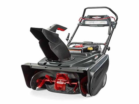 2019 Briggs & Stratton Single-Stage with SnowShredder 1696741 in Okeechobee, Florida - Photo 2