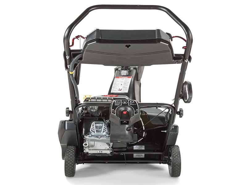 2019 Briggs & Stratton Single-Stage with SnowShredder 1696741 in Okeechobee, Florida - Photo 4