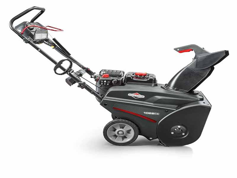 2019 Briggs & Stratton Single-Stage with SnowShredder 1696741 in Okeechobee, Florida - Photo 5