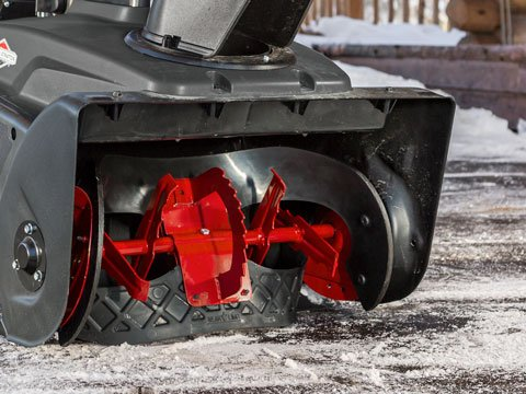 2019 Briggs & Stratton Single-Stage with SnowShredder 1696741 in Okeechobee, Florida - Photo 6