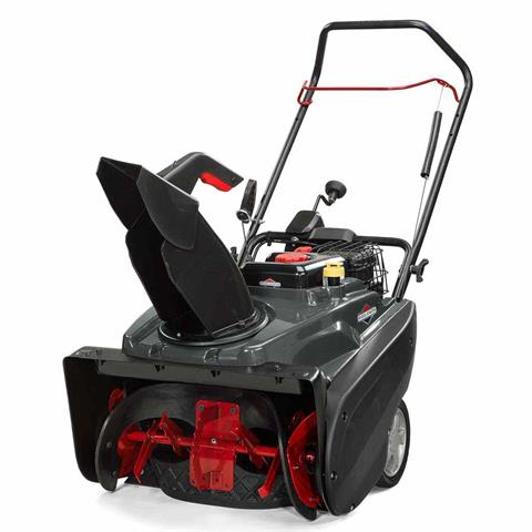 2019 Briggs & Stratton Snowblower in Okeechobee, Florida