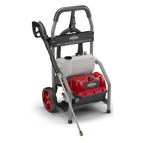 2020 Briggs & Stratton 1800 MAX PSI / 1.2 MAX GPM Pressure Washer 020680 in Lafayette, Indiana - Photo 1