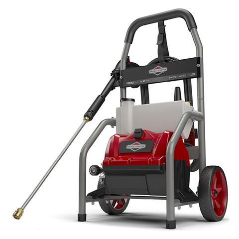 2020 Briggs & Stratton 1800 MAX PSI / 1.2 MAX GPM Pressure Washer 020680 in Lafayette, Indiana - Photo 4