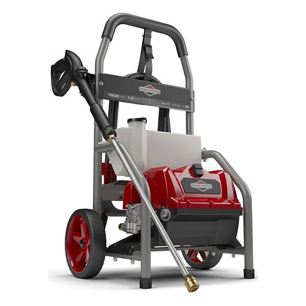 2020 Briggs & Stratton 1800 MAX PSI / 1.2 MAX GPM Pressure Washer 020680 in Lafayette, Indiana - Photo 3