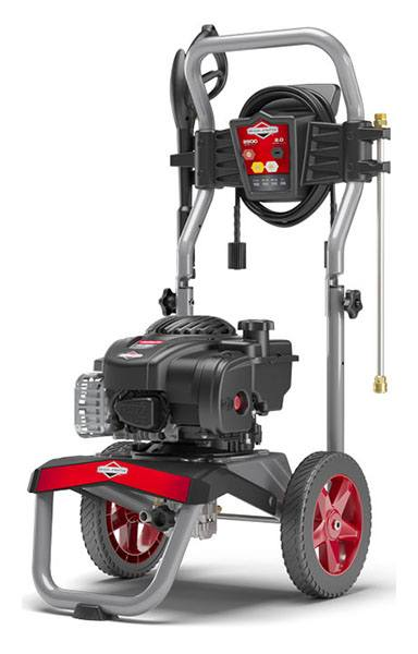 2020 Briggs & Stratton 2200 MAX PSI / 2.0 MAX GPM Pressure Washer in Lafayette, Indiana - Photo 2