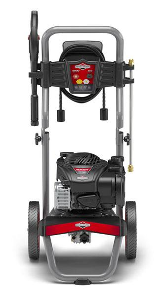 2020 Briggs & Stratton 2200 MAX PSI / 2.0 MAX GPM Pressure Washer in Lafayette, Indiana - Photo 5