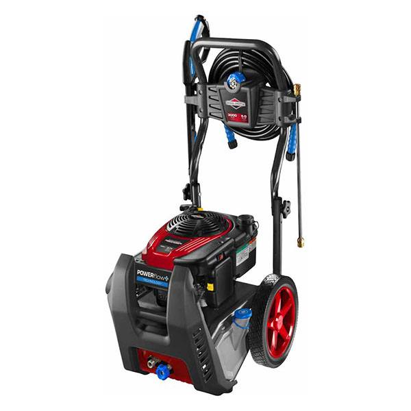 2020 Briggs & Stratton 3000 MAX PSI / 5.0 Max GPM Pressure Washer 020569 in Lafayette, Indiana - Photo 2