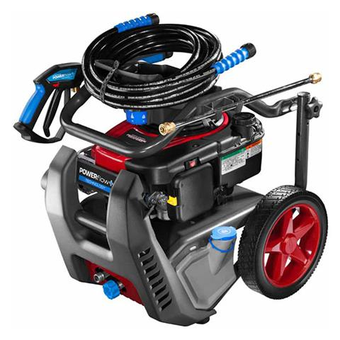 2020 Briggs & Stratton 3000 MAX PSI / 5.0 Max GPM Pressure Washer 020569 in Lafayette, Indiana - Photo 3