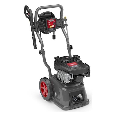 2020 Briggs & Stratton 3100 MAX PSI / 2.5 MAX GPM Pressure Washer 020685 in Prairie Du Chien, Wisconsin - Photo 1
