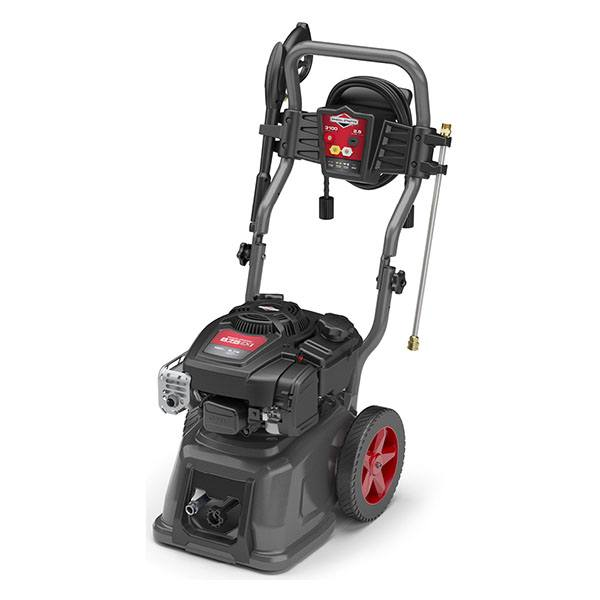 2020 Briggs & Stratton 3100 MAX PSI / 2.5 MAX GPM Pressure Washer 020685 in Prairie Du Chien, Wisconsin - Photo 2