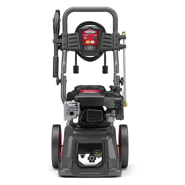 2020 Briggs & Stratton 3100 MAX PSI / 2.5 MAX GPM Pressure Washer 020685 in Lafayette, Indiana - Photo 3