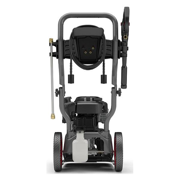 2020 Briggs & Stratton 3100 MAX PSI / 2.5 MAX GPM Pressure Washer 020685 in Lafayette, Indiana - Photo 4