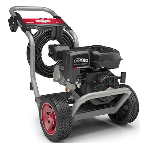 2020 Briggs & Stratton 3200 MAX PSI / 2.7 MAX GPM Pressure Washer 020655 in Lafayette, Indiana - Photo 2