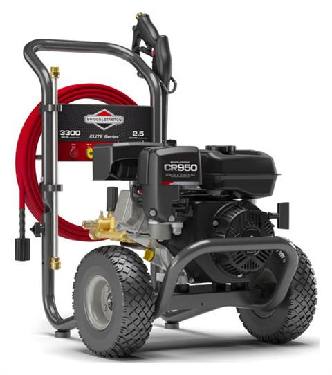 2020 Briggs & Stratton 3300 MAX PSI / 2.5 MAX GPM Pressure Washer 020725 in Lafayette, Indiana - Photo 1