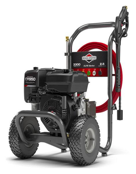 2020 Briggs & Stratton 3300 MAX PSI / 2.5 MAX GPM Pressure Washer 020725 in Lafayette, Indiana - Photo 2