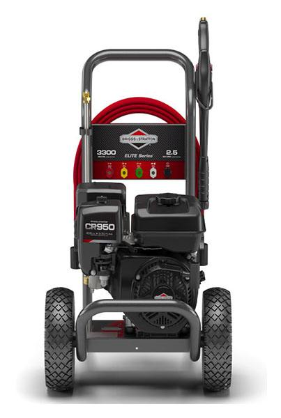 2020 Briggs & Stratton 3300 MAX PSI / 2.5 MAX GPM Pressure Washer 020725 in Lafayette, Indiana - Photo 4