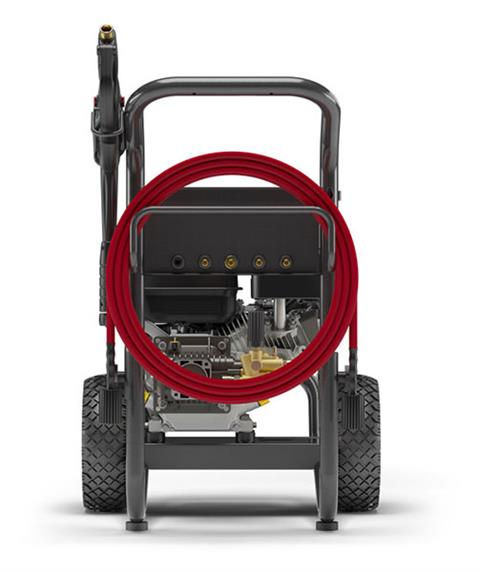 2020 Briggs & Stratton 3300 MAX PSI / 2.5 MAX GPM Pressure Washer 020725 in Lafayette, Indiana - Photo 5
