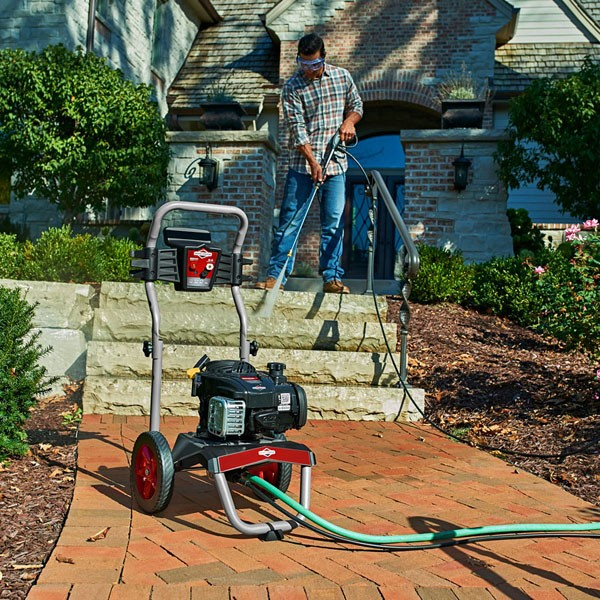 2020 Briggs & Stratton 3300 MAX PSI / 2.5 MAX GPM Pressure Washer 020725 in Lafayette, Indiana - Photo 6