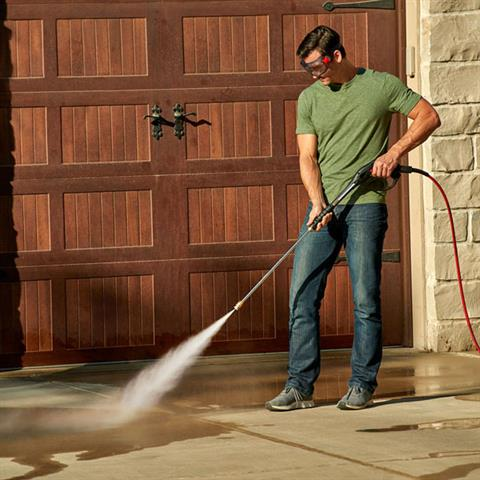 2020 Briggs & Stratton 3300 MAX PSI / 2.5 MAX GPM Pressure Washer 020725 in Lafayette, Indiana - Photo 7