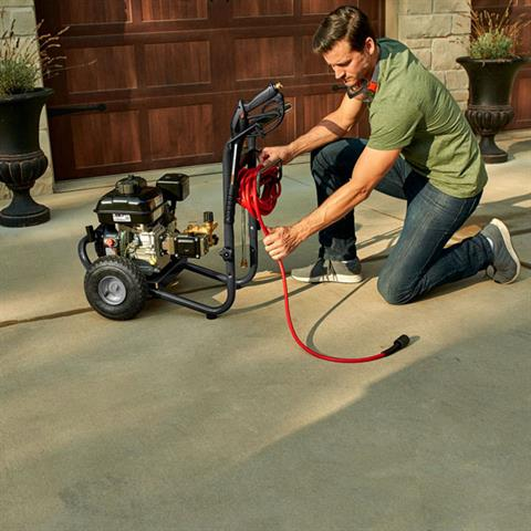 2020 Briggs & Stratton 3300 MAX PSI / 2.5 MAX GPM Pressure Washer 020725 in Lafayette, Indiana - Photo 9
