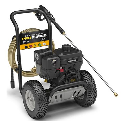 2020 Briggs & Stratton 3600 MAX PSI / 2.5 MAX GPM Pressure Washer 020647 in Prairie Du Chien, Wisconsin - Photo 1