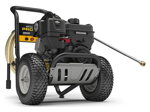 2020 Briggs & Stratton 3600 MAX PSI / 2.5 MAX GPM Pressure Washer 020647 in Prairie Du Chien, Wisconsin - Photo 3