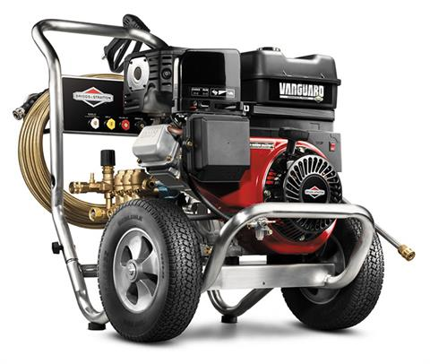 2020 Briggs & Stratton 3700 MAX PSI / 4.2 MAX GPM PRO Series™ Pressure Washer 020330 in Lafayette, Indiana
