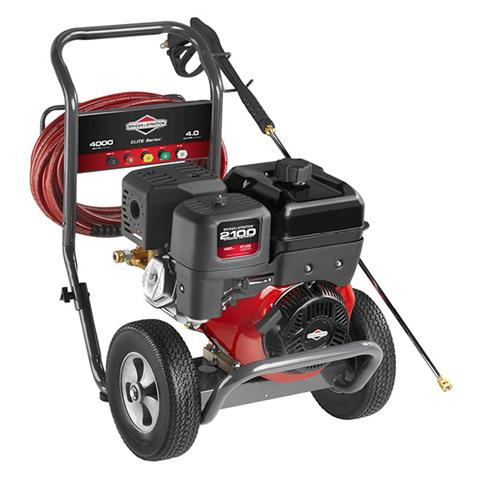 2020 Briggs & Stratton 4000 MAX PSI / 4.0 MAX GPM Pressure Washer 020507 in Lafayette, Indiana - Photo 1