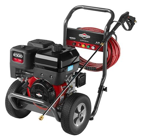 2020 Briggs & Stratton 4000 MAX PSI / 4.0 MAX GPM Pressure Washer 020507 in Lafayette, Indiana - Photo 2