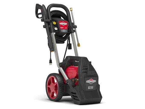 2021 Briggs & Stratton 2200 MAX PSI / 1.2 MAX GPM in Lafayette, Indiana - Photo 1