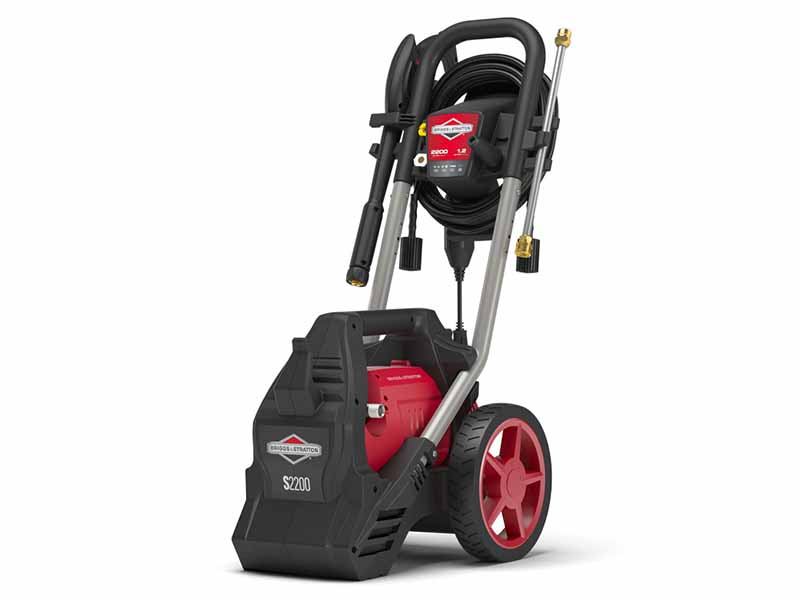 2021 Briggs & Stratton 2200 MAX PSI / 1.2 MAX GPM in Lafayette, Indiana - Photo 2