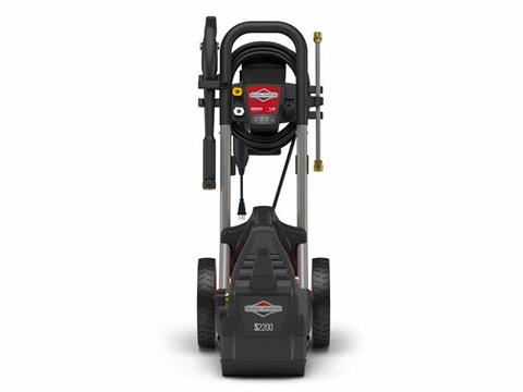 2021 Briggs & Stratton 2200 MAX PSI / 1.2 MAX GPM in Lafayette, Indiana - Photo 5
