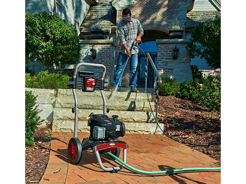 2021 Briggs & Stratton 2200 MAX PSI / 2.0 MAX GPM in Lafayette, Indiana - Photo 7