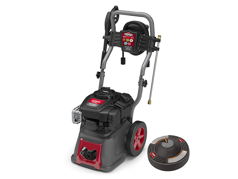 2021 Briggs & Stratton 3000 MAX PSI / 2.7 MAX GPM in Warrenton, Oregon - Photo 2