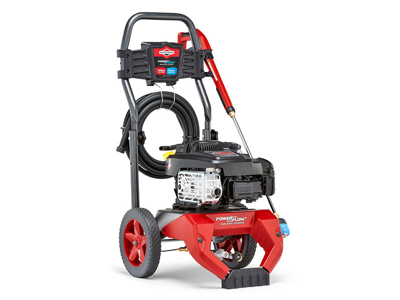 2021 Briggs & Stratton 3100 MAX PSI / 4.5 MAX GPM in Warrenton, Oregon - Photo 1