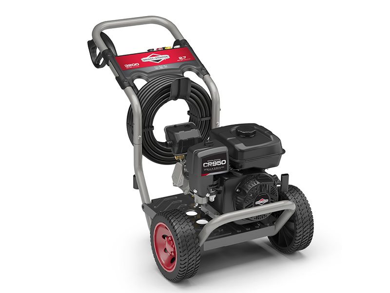 2021 Briggs & Stratton 3200 MAX PSI / 2.7 MAX GPM in Warrenton, Oregon - Photo 1